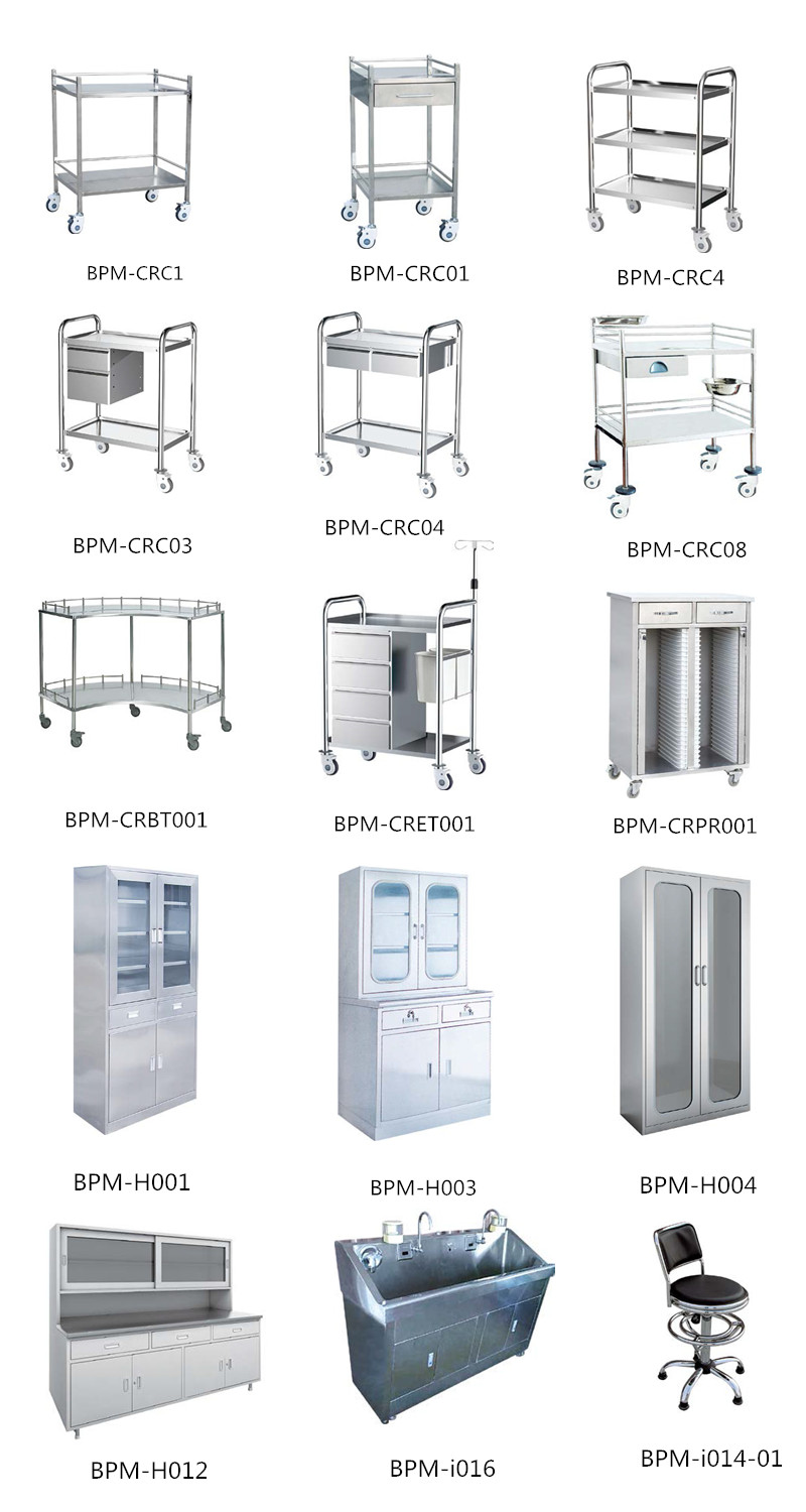 medical furniture suppliers