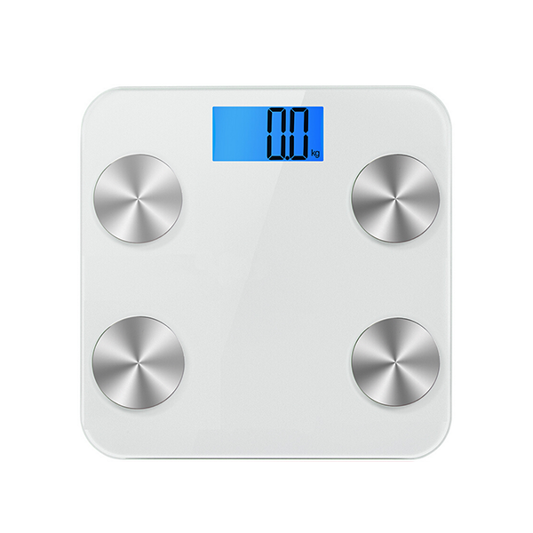 Height & Weight Scale