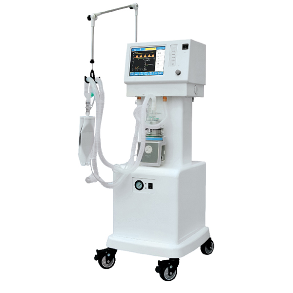 Ventilator Machine