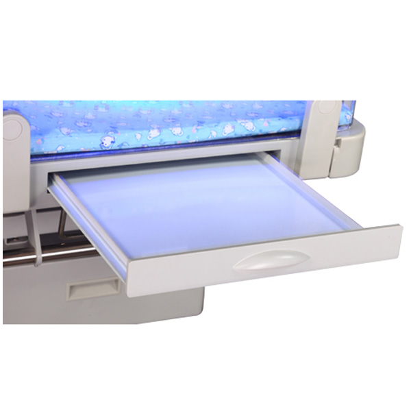 BPM-W40A Infant Radiant Warmer