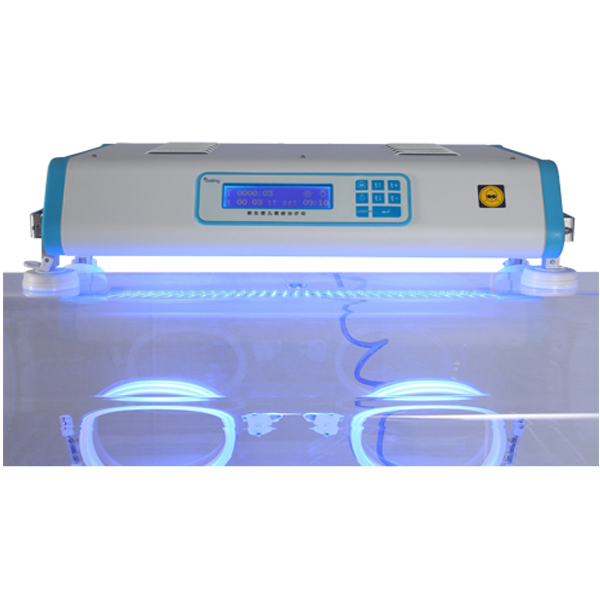BPM-P100A LED Infant Phototherapy Unit