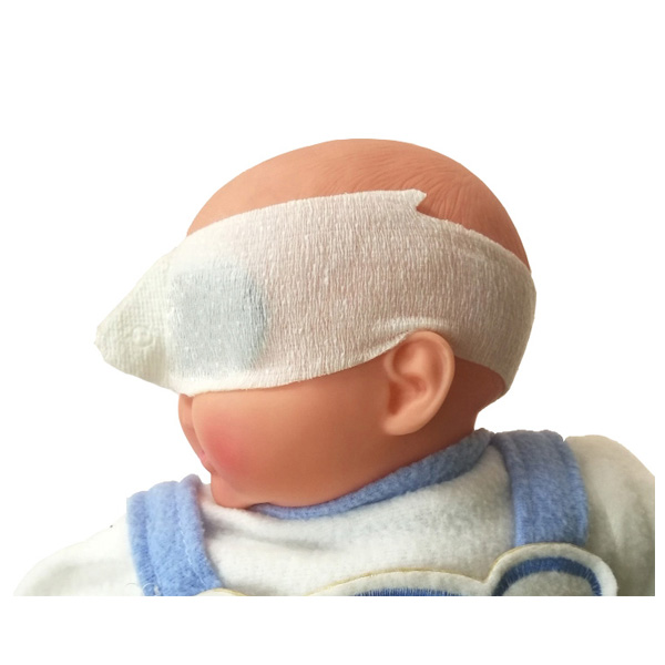 Dolphin Infant Eye Protector