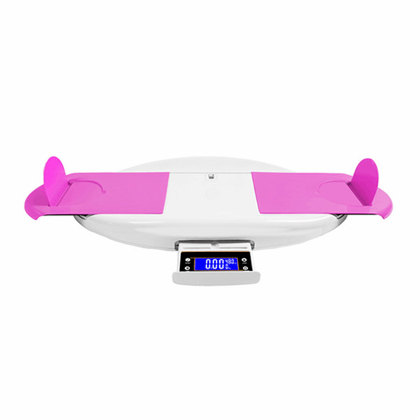 BPM-BS04 Baby Scale with Height Measurement