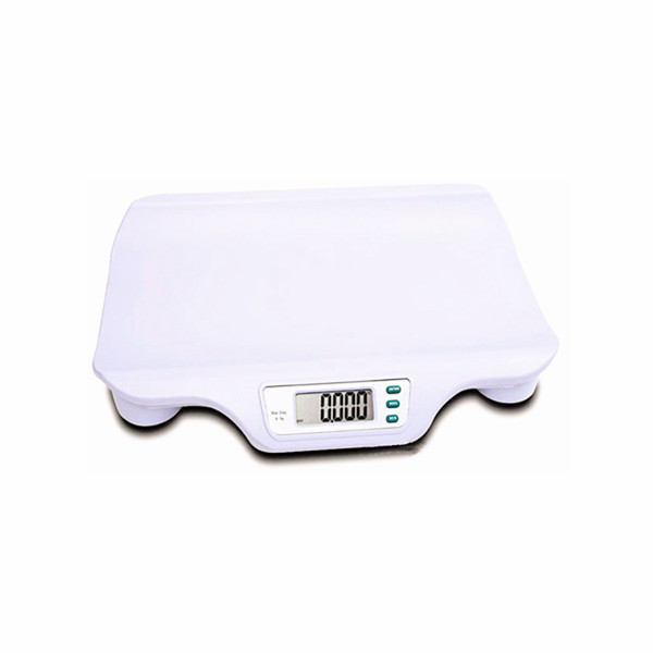 BPM-BS02 Memorable Digital Baby Scale