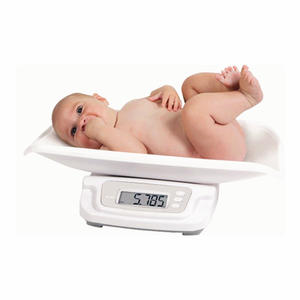 BPM-BS01 Digital Baby Scale