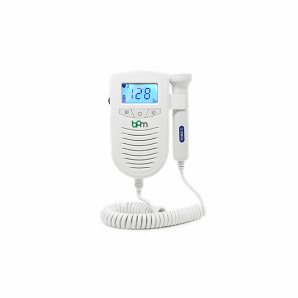 BPM-D202 Cost-effective Fetal Doppler