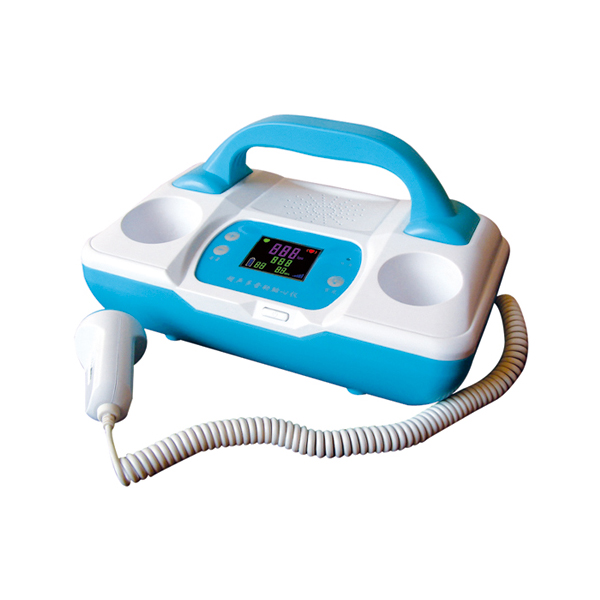 BPM-D301 Good Performance Fetal Doppler