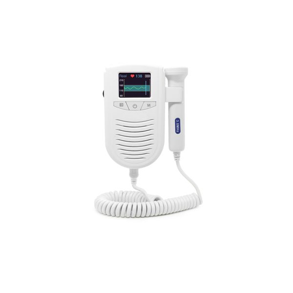 BPM-D203 Cost-effective Fetal Doppler