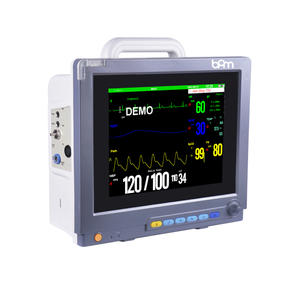 BPM-M1502 6 Multi-parameters Patient Monitor