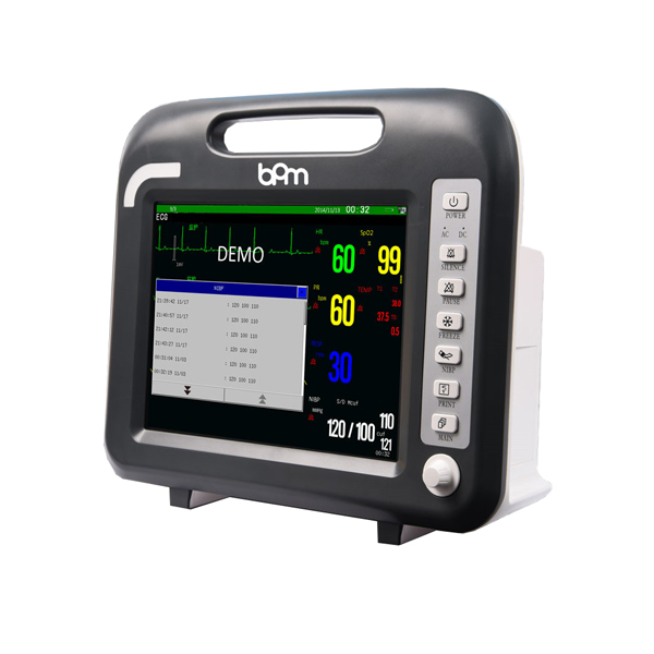 BPM-M1204 Patient Monitor