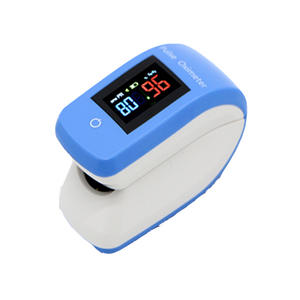 China high quality pulse oximeter factory