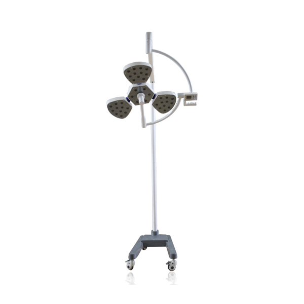 Petal-shaped LED Shadowless Operating Room Light