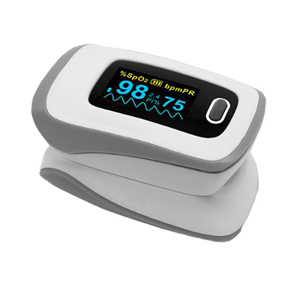 BPM-SP08 Fingertip Pulse Oximeter