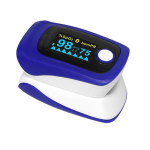 BPM-SP10 Fingertip Pulse Oximeter