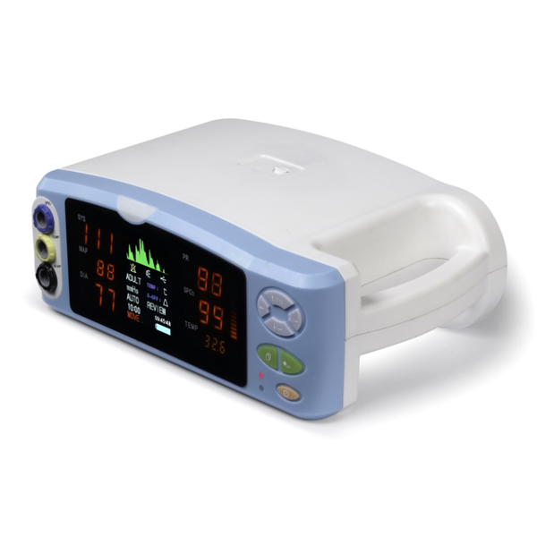 BPM-SP16 Tabletop Pulse Oximeter