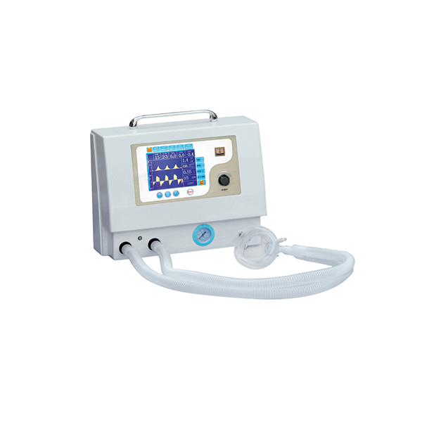 BPM-V101 Portable Ventilator Machine
