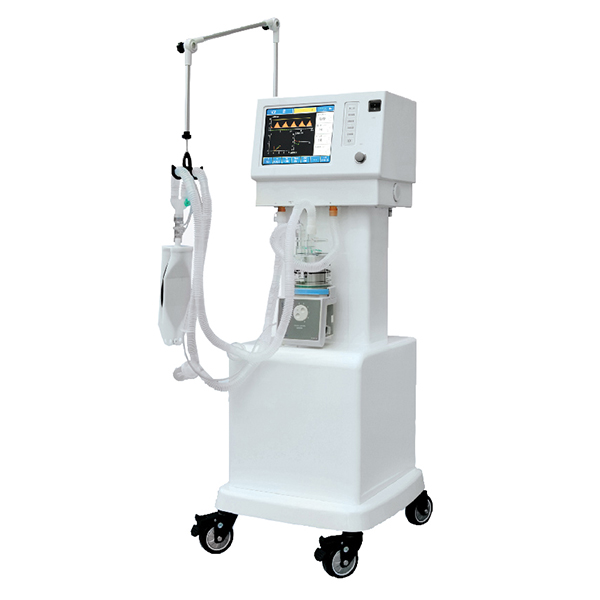 BPM-V103 ICU Ventilator Machine