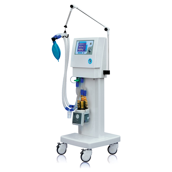 BPM-V102 ICU Ventilator Machine