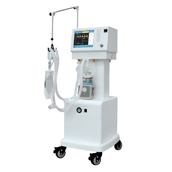 BPM-V104 ICU Ventilator Machine