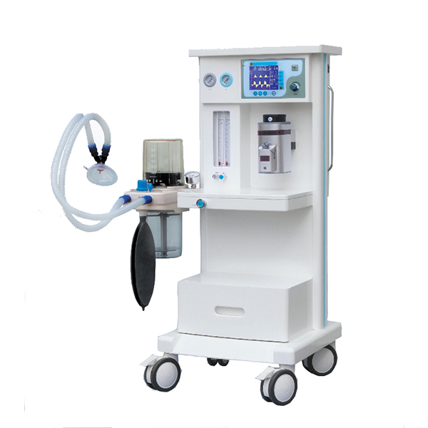 BPM-A203 Anesthesia Machine with Ventilator
