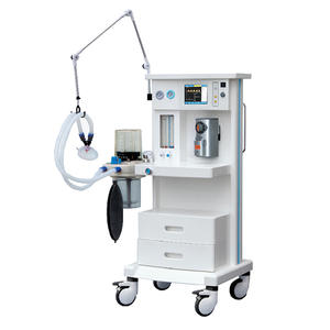 BPM-A204 Anesthesia Machine With Ventilator