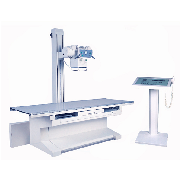 BPM-FR700T High frequency Floor Mounted X Ray Machine