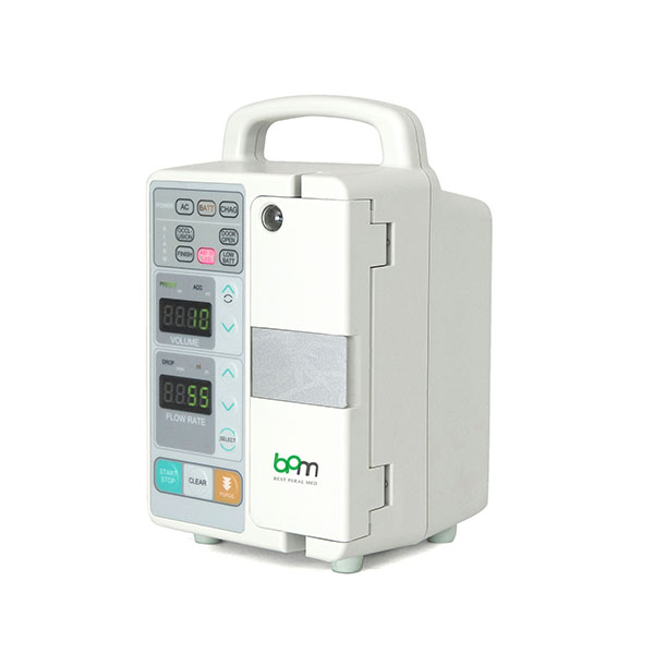 BPM-IP01 Infusion Pump
