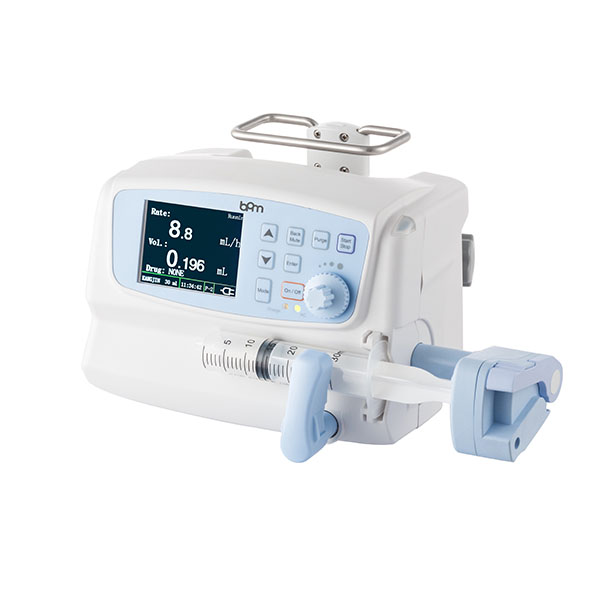 BPM-SP02 Syringe Pump