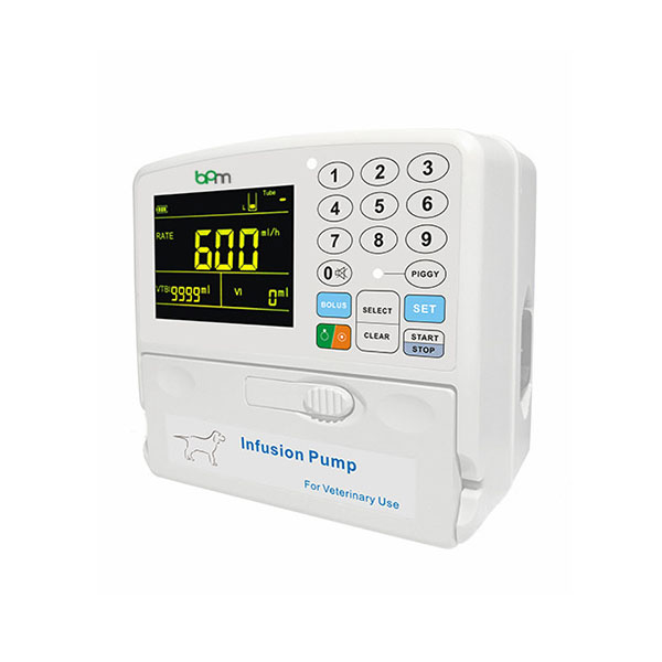 BPM-IP04V Infusion Pump for Veterinary Use