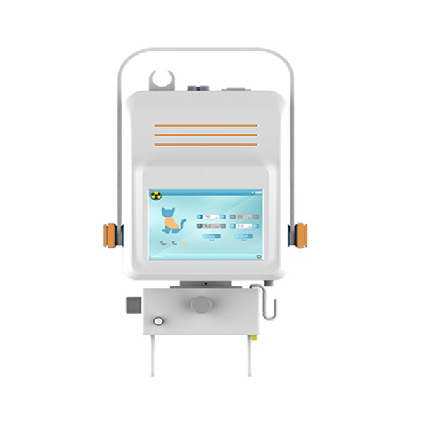 BPM-PR500V Digital Portable X Ray Machine
