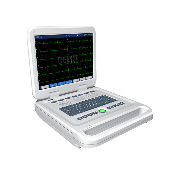 BPM-E1206 High-end 12-Channel ECG Machine
