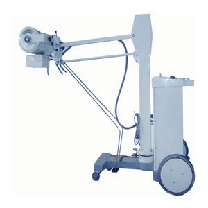 BPM-MR100 Mobile X Ray Machine