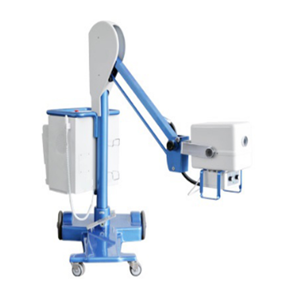 BPM-MR200 Mobile X Ray Machine