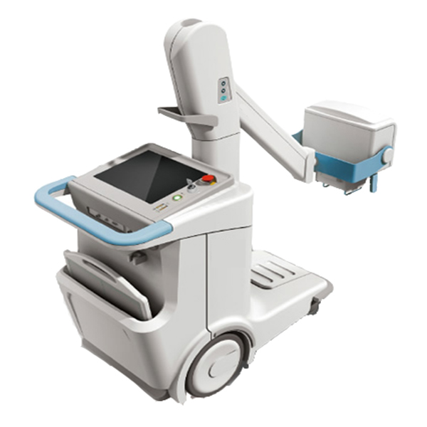 BPM-MR300 Mobile X Ray Machine