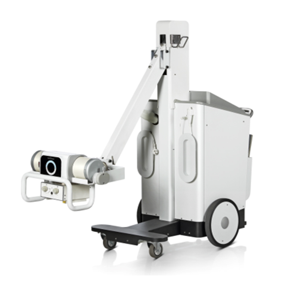 BPM-MR400 Mobile X Ray Machine