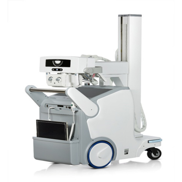 BPM-MR600 Mobile X Ray Machine