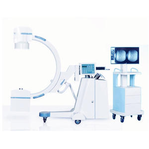 BPM-CR10T Megapixel C-arm X-ray Machine​
