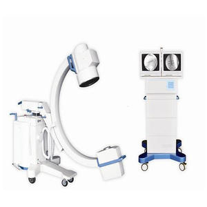 BPM-CR10X Megapixel C-arm X-ray Machine​