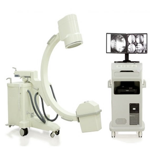 BPM-CR11Z All-digital Wireless Transmission Megapixel C-arm X-ray Machine​