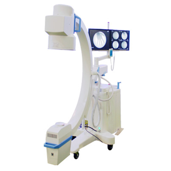 BPM-CR15X All-in-one Megapixel  C-arm X-ray Machine​