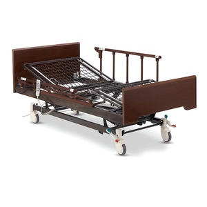 BPM-EHB01 Three Function Electrical Hospital Beds For Home