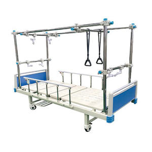 low price manual hospital beds for sale factory