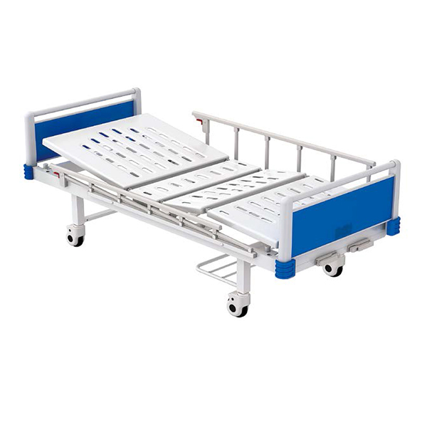 BPM-MB11 Manual 2 Cranks Patient Bed