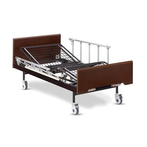BPM-MHB01 Two Function Manual Hospital Beds For Home