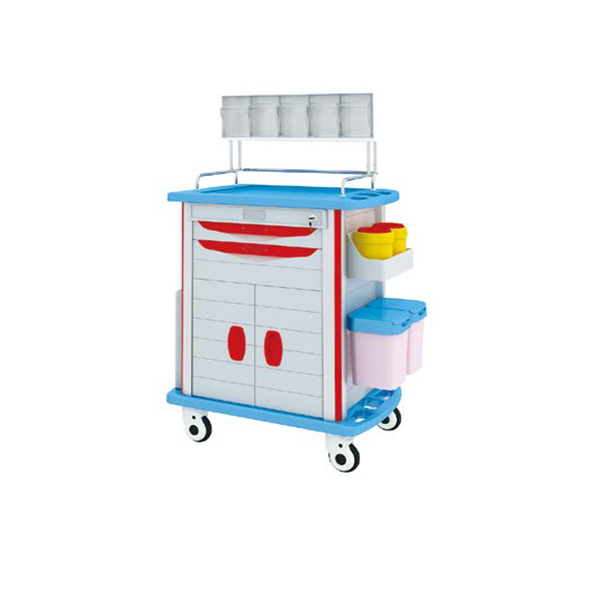 BPM-GAT02 High Quality Anesthesia Medical Trolley