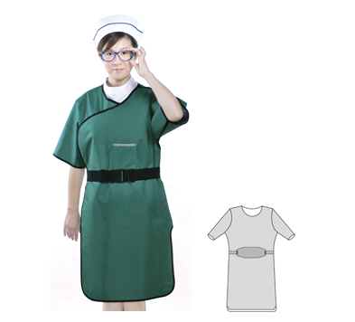 LC 01 X-ray Protective Aprons