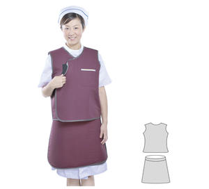 LC 06 X-ray Protective Aprons