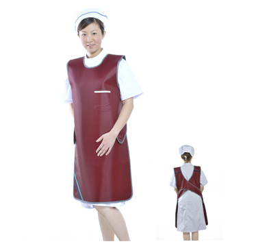 LC07 X-ray Protective Aprons