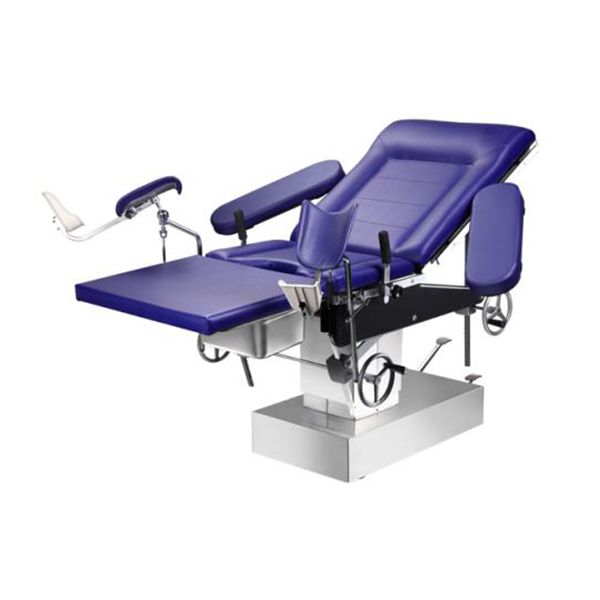 BPM-MT401 Hydraulic Manual Operating Table