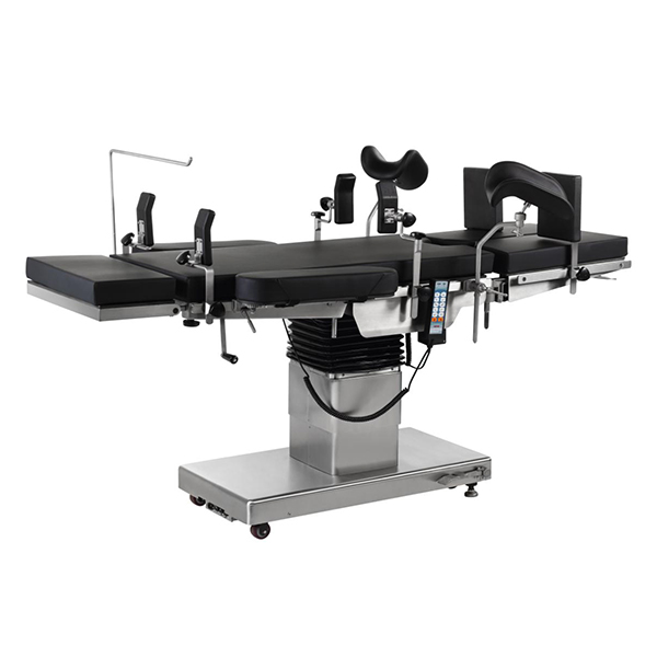 BPM-ET301 Hydraulic Electric Operating Room Table